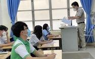 TP.HCM đề xuất Bộ GD-ĐT xét đặc cách tốt nghiệp THPT cho thí sinh thi đợt 2