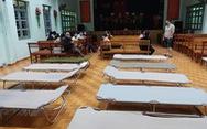 13 người làm thuê Quảng Ngãi đi bộ về quê được xe thiện nguyện Phú Yên chở giúp
