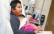 Số ca trẻ em nhập viện vì COVID-19 tăng kỷ lục ở Mỹ