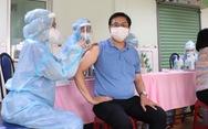 TP.HCM đã tiêm vắc xin gần 5,3 triệu người, trong đó hơn 177.000 người tiêm 2 mũi