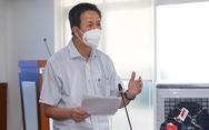 TP.HCM: Bệnh nhân COVID-19 xuất viện nhiều hơn nhập viện, tử vong lẫn ca thở máy giảm