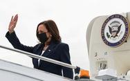 Phó tổng thống Mỹ đến Singapore, bắt đầu công du Đông Nam Á