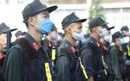 Đề xuất cho cảnh sát cơ động mang vũ khí lên máy bay ngăn khủng bố