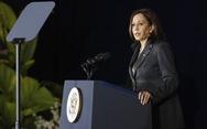 Bà Harris: Mỹ không bắt các nước Đông Nam Á chọn phe
