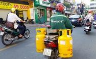 Sở Công thương TP.HCM giải đáp thắc mắc cấp giấy đi đường cho hệ thống phân phối gas