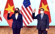 Mỹ ủng hộ một nước Việt Nam mạnh, độc lập và thịnh vượng