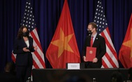 Mỹ sẽ xây đại sứ quán mới ở Hà Nội