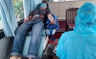 ĐBSCL đang thiếu trầm trọng máu cho cấp cứu