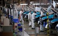 Hoạt động chế tạo ở châu Á gặp khó do chi phí tăng và biến thể Delta
