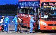 217 người Nghệ An từ miền Nam về quê trên 'chuyến bay 0 đồng'