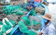 Siết chặt cảng cá Phan Thiết do liên quan nhiều ca COVID-19 cộng đồng