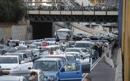 Israel thu 'phí tắc đường' ở Tel Aviv