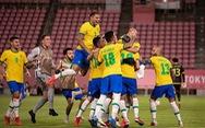 Chuyên gia bóng đá thế giới dự đoán: Chung kết bóng đá nam, Brazil thắng Tây Ban Nha