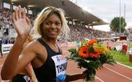 Nữ sinh tốt nghiệp Đại học Harvard giành 2 huy chương ở Olympic Tokyo