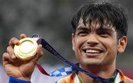 Đoạt huy chương vàng lịch sử, 'cậu bé béo phì' được thưởng 18 tỉ và xe hơi XUV 700