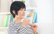 Dinh dưỡng chất lượng - bí quyết sức khỏe của cha mẹ