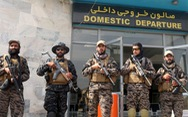 Tình báo Anh cảnh báo nguy cơ khủng bố sau diễn biến ở Afghanistan