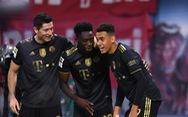 Thắng áp đảo Leipzig, Bayern tiếp tục bám đuổi ngôi đầu