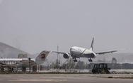 Chuyến bay thương mại đầu tiên tới Kabul dưới thời Taliban