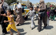 UNICEF cảnh báo 1 triệu trẻ em Afghanistan sẽ suy dinh dưỡng nghiêm trọng