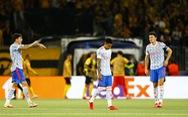 Ronaldo ghi bàn, Man Utd vẫn thua ngược Young Boys