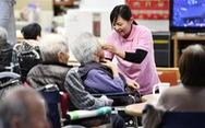 Tuyển điều dưỡng, hộ lý Việt Nam sang làm việc tại Nhật Bản