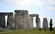 Bảo tồn công trình tượng đài cự thạch Stonehenge