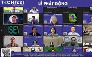 Khởi động sự kiện Techfest Việt Nam 2021
