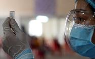 Campuchia tiêm vắc xin COVID-19 cho trẻ từ 6 đến 12 tuổi
