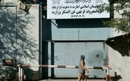 Tòa nhà Bộ Phụ nữ trở thành cơ quan 'cảnh sát đạo đức' của Taliban