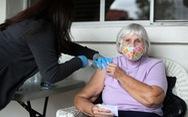 Ủy ban cố vấn FDA khuyến nghị tiêm liều tăng cường cho người già