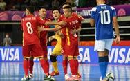 Tuyển futsal Việt Nam cần cải thiện điều gì khi gặp Czech?