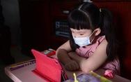 Học sinh tiểu học TP.HCM chính thức vào năm học mới sau 2 tuần làm quen