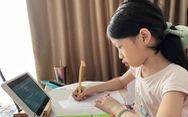 Học online không thể xuề xòa