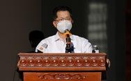 Bí thư Thành ủy Đà Nẵng: 'Công điện không chính xác, Thủ tướng không kiểm điểm Đà Nẵng'