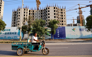 Trung Quốc đang chuẩn bị cho tình huống siêu tập đoàn Evergrande sụp đổ