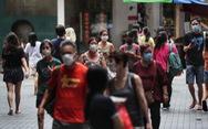 Singapore tiếp tục lập kỷ lục về số ca mắc mới trong 24 giờ
