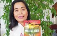 Vượt qua tác giả từng thắng Pulitzer, Booker, nhà văn Việt Nam đoạt giải văn học lớn ở Mỹ