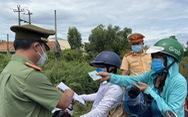 Người từ Đà Nẵng về Quảng Nam đã tiêm đủ vắc xin chỉ tự theo dõi sức khỏe 7 ngày