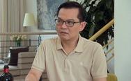 Nghệ sĩ Trung Hiếu - 'ông bố quốc dân' trong Ngày mai bình yên