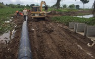 Nhiều tỉnh miền Tây tiếp tục giảm tiền sử dụng nước sinh hoạt cho hộ nghèo
