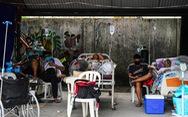 Philippines dỡ bỏ lệnh ở yên trong nhà dù ghi nhận hơn 20.000 ca/ngày