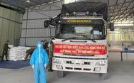 Đề nghị cho mua hơn 75.400 tấn gạo để tiếp tục hỗ trợ cho 9 tỉnh phía Nam