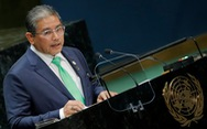 Đặc phái viên ASEAN xác nhận chính quyền quân sự Myanmar đồng ý ngừng bắn