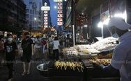 Quán ăn, tiệm cắt tóc... Thái Lan mở lại như thế nào?