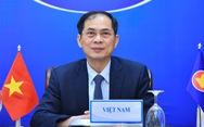 Việt Nam đề nghị Singapore nhượng lại vắc xin dôi dư
