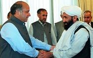 Chính phủ lâm thời của Taliban toàn đàn ông