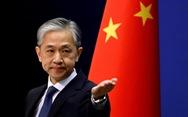 Trung Quốc nói gì về 'chính quyền lâm thời Afghanistan'?