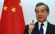 Thăm Việt Nam, ngoại trưởng Trung Quốc bàn chuyện viện trợ vắc xin
