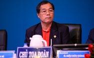 Ông Trầm Bê rời ghế Phó chủ tịch thường trực Sacombank